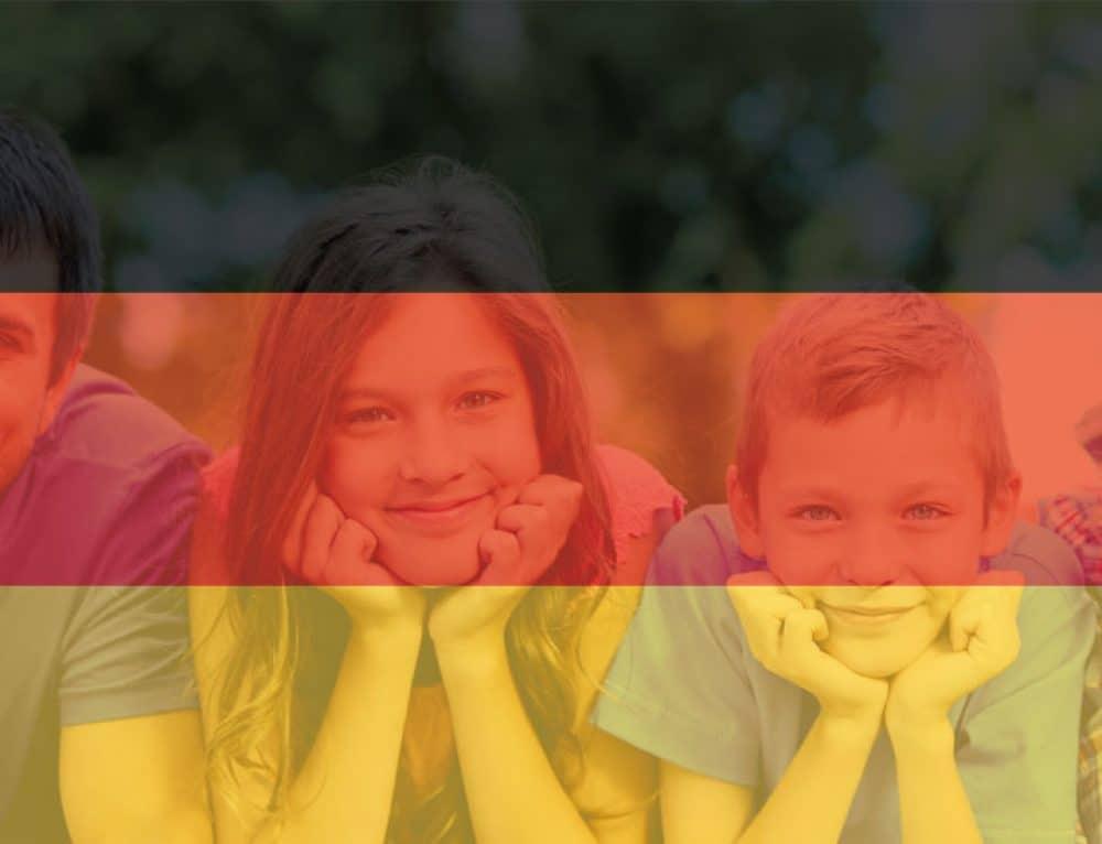 En Hızlı Almanca Eğitimi