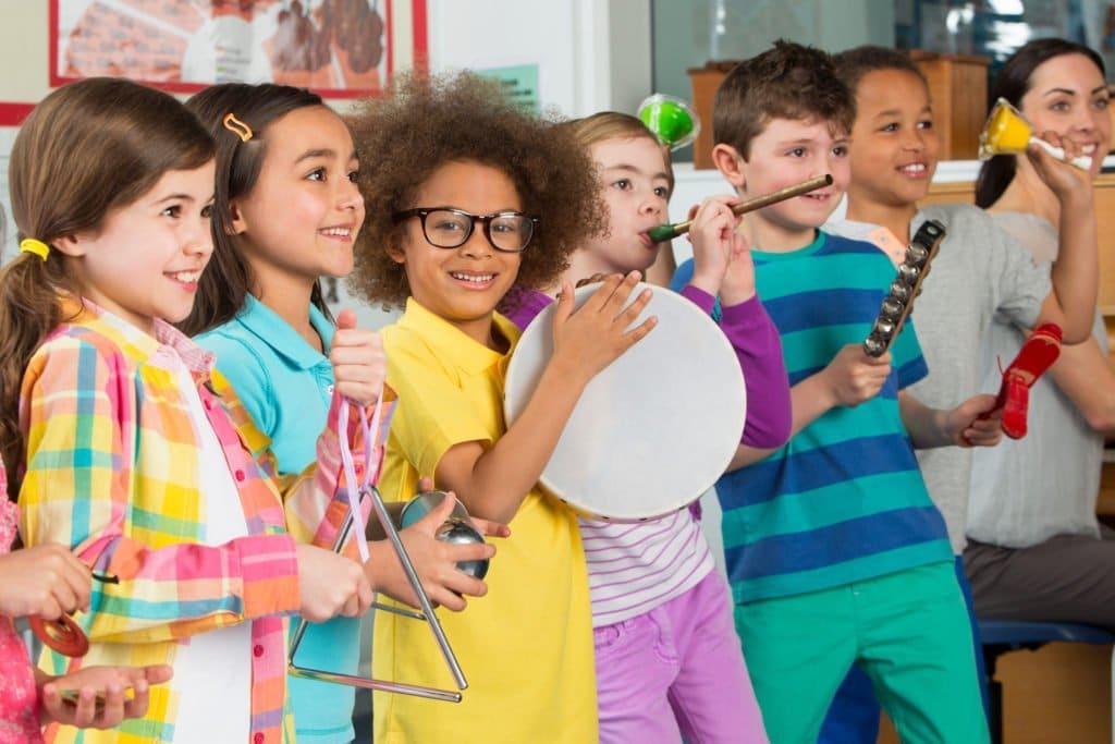 Çocuklar İçin İngilizce Aktiviteler