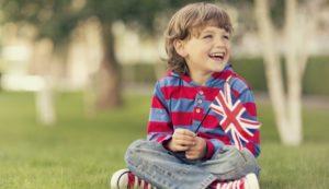 Çocuklarınıza İngilizce Konuşturmanın Kolay Yolu