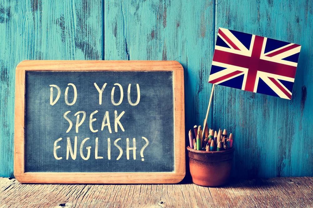 Dünyada En Çok Konuşulan Dillerden İngilizce
