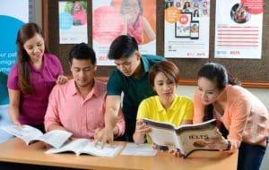 IELTS Sınavı Çalışma Programı