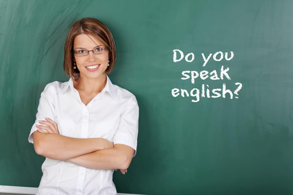 İngilizce Seviyemi Nasıl Öğrenebilirim?