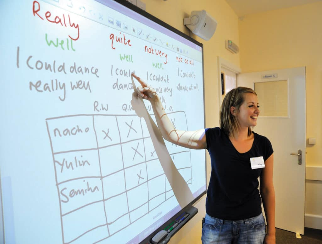 Kısa Zamanda Sıfırdan İleri Seviyeye İngilizce Eğitimi