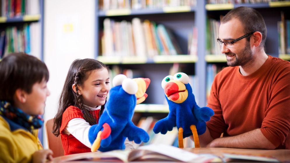 0-3 Yaş Çocuklar İçin İngilizce Eğitimin Püf Noktaları