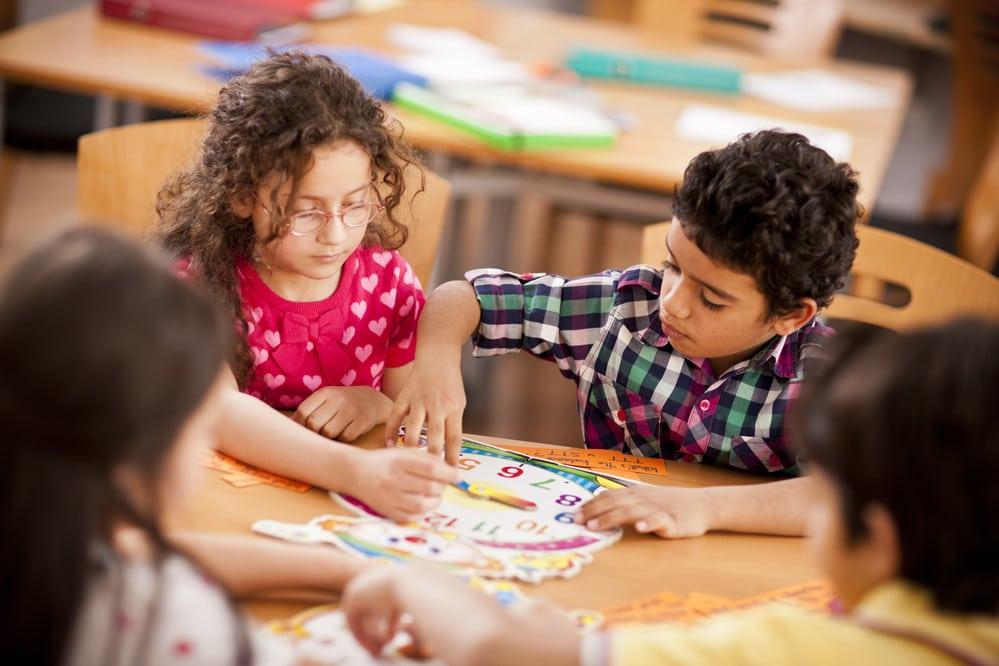 5-12 Yaş Çocuklar İçin İngilizce Eğitimin Püf Noktaları