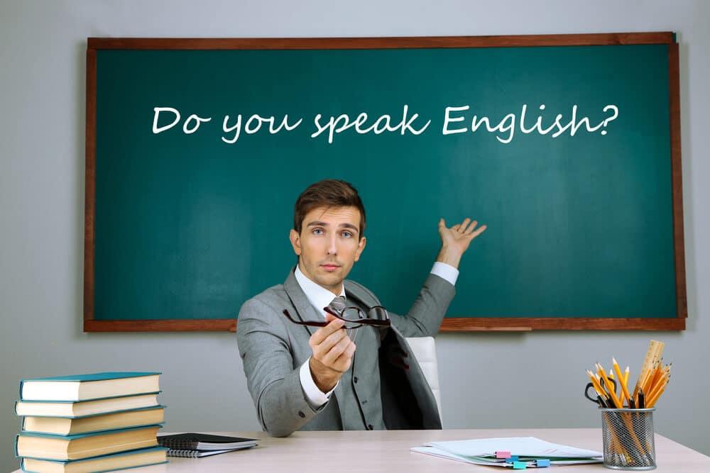 Konuşarak İngilizce Öğren