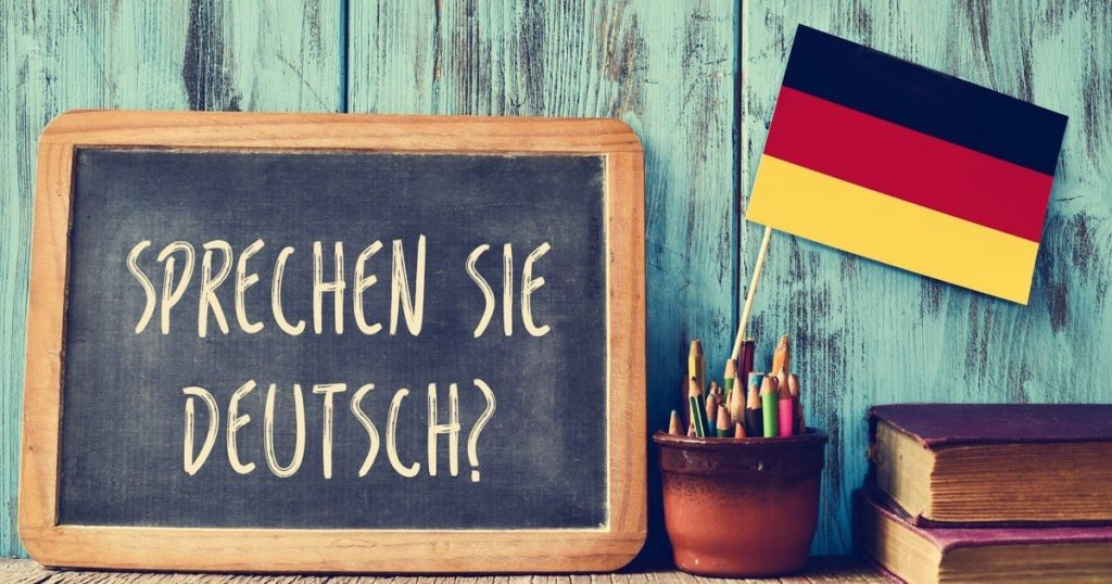 Konuşarak Almanca Öğren