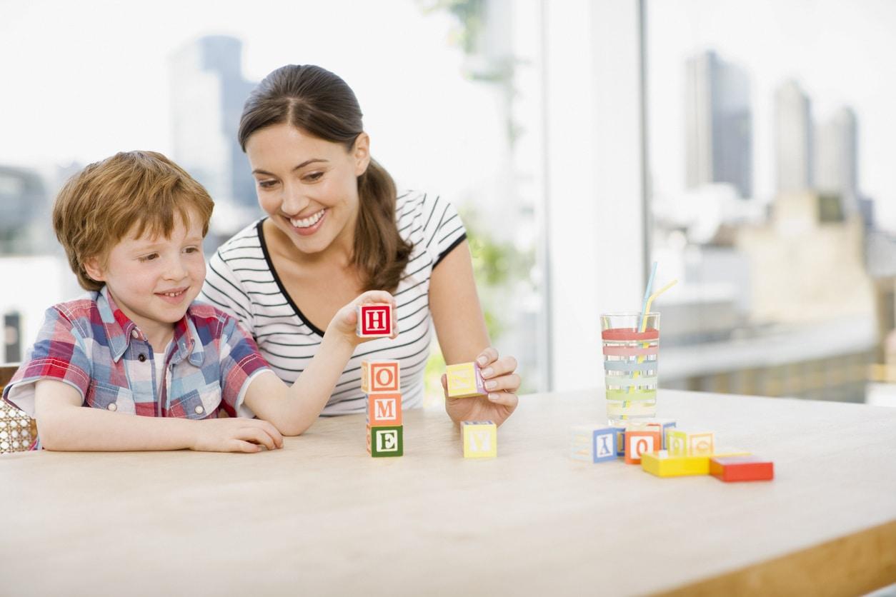 Çocuklar İçin İngilizce Dil Eğitimi